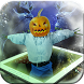 3D Wallpaper: Halloween Adventure by Beautiful 3D Live Wallpapers by Difference Games