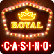 Royal Casino Slots - Huge Wins by Duksel: Free Casino Slot Machines Big Jackpot Wins