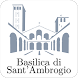 Basilica di Sant'Ambrogio by smartMEway s.a.g.l.