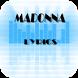 Madonna by elfarraso