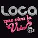 Loca 97.3 by Emiliano Schmid