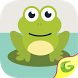 Frog Beats : Simon Rhythm by Play Gameba