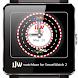 Animated RaceCar2 WatchfaceSW2 by Julian J Wong