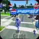 Guide Pepsi Man by Plus Game Dev