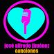 Musica de Alejandro Fernandez by Oddy Musica Dev