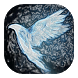 Water bird live wallpaper by smyaral