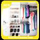 Great Closet Organizer Ideas