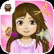 Magic Princess & Fairy Friends by TutoTOONS