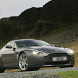 HD Wallpapers Aston Martin V8 by vikiwiki