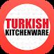 Turkish Kitchenware Companies by Artcore Creative