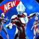 Pro Ultraman Nexus Tips by Studio ORupal Pro