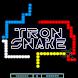 Tron Snake free by Balgames