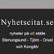Nyheter från STO-regionen by STO-regionen.se