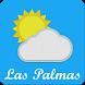 Las Palmas - el tiempo by Dan Cristinel Alboteanu