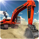 Heavy Sand Excavator Simulator by Awesome Gamez
