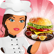 Cooking Games Fever Best Chef by Candy Sweet Studios