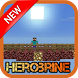 Herobrine MODS For MCPE' by Sroya Studio
