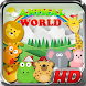 Onet Animal Connect World by GerEngMedia