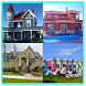 House Paint Colors by Hormauli