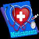 Médicaments Maroc (ordonnance) by Chaba Source tech