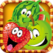 Funny Fruit Crush by Match 3 Game Studio