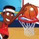 Slam Dunk Basketball Pro by Mokool Apps