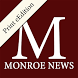 Monroe News eEdition by Monroe Publishing Company
