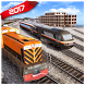 Indian Train Racing 2018 by Racing Games.