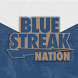 Blue Streak Nation by SuperFanU, Inc