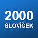 2000 SLOVÍČEK