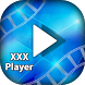 XXX HD Video Player - X HD Video Player by Devbhoomi Apps