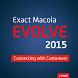 Exact Macola Evolve 2015 by Ashley Chang