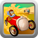 Retro car racing by INLOGIC GAMES