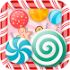 Candy Bubble Shooter by Androbros
