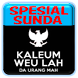 Gambar Lucu DP PP Bahasa Sunda by Bhinneka Studio