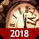 New Year Countdown 2018 Free