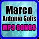 Marco Antonio Solís Música
