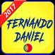 Fernando Daniel 2017