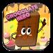 Hero Chocolate Candy