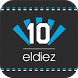 El Diez 10 Parrilla Argentina by GODisruptive