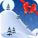 Christmas Snow Wallpaper by Gallman Video Studio