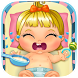 Sweet Baby Daycare Story by Happy Duck