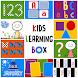 Kids Learning Box: Preschool by KidsAppBox