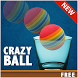 Crazy Ball by Motion Work studios