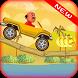 adventure of motu patlu car by Apps_increator