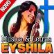 Canção de Eyshila by gelah njayo abang dek