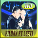 Fildan ft Lesti Gerimis Melanda Hati Full by omikko Inc