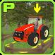 Super Tractor Parking 3D