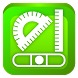Quick Ruler by Q9 Tech ( QCode Chinese )