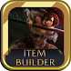 Item Builder for LoL by Solirify